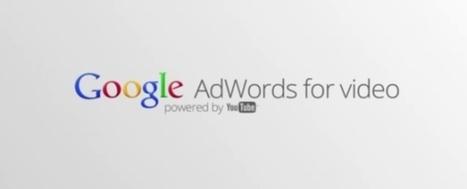 AdWords : Vidéos promotionnelles sponsorisées sur YouTube | MOOV'UP LE BLOG | Barbie fait du ouaib | Scoop.it