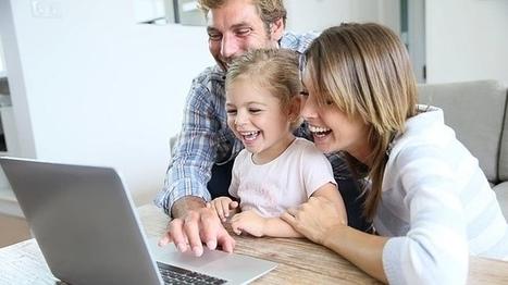 Estas son las campañas que van a enseñar a tu hijo a usar internet | Orgulloso de ser Ingeniero en Informática | Scoop.it