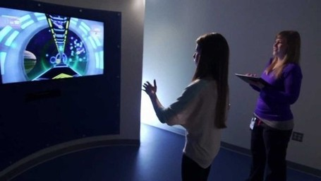 Video Game Therapy Used To Help Treat Kids With Chronic Pain | Geek Therapy | Scoop.it