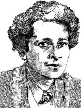 Hanna Arendt, une femme libre – Terre de Compassion | h.arendt | Scoop.it