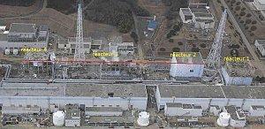 Réacteur 3 de Fukushima Dai-ichi : la piscine de stockage de combustible est éventrée | Le blog de Fukushima | Japon : séisme, tsunami & conséquences | Scoop.it