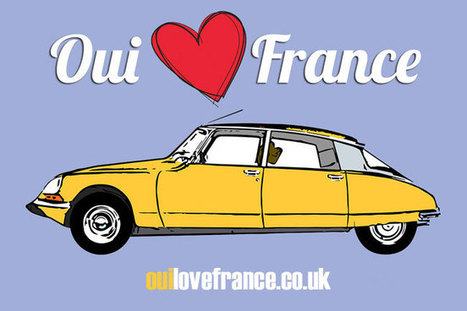 Self Catering France | French Holidays | Holiday Rentals | Oui Love France | Regions of France | Scoop.it