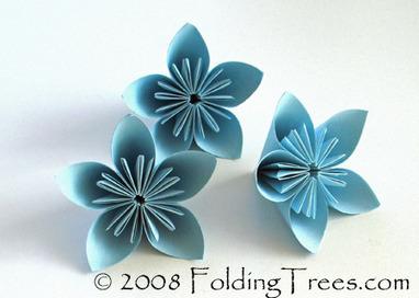 Folding Trees » Kusudama Tutorial part 1 | flower dreaming | Scoop.it