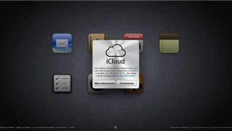 Apple investiga si piratearon iCloud para obtener las fotos de famosas desnudas. | TECNOLOGÍAS DE LA INFORMACIÓN Y LAS COMUNICACIONES | Scoop.it