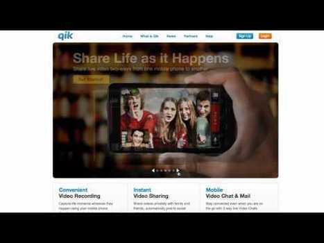 Seis herramientas esenciales para periodistas digitales | VIM | Scoop.it