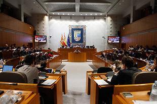 Las Cortes obligan a los diputados a fichar para mantener las dietas de desplazamiento | Red_Parlamenta | Scoop.it