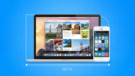 Should I Install the iOS 8 and OS X Yosemite Betas? - Lifehacker | All things webtech | Scoop.it