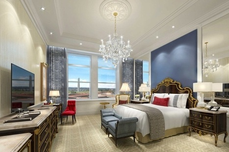 Tips to design a Hotel-Like Master Suite | Home Improvement | Scoop.it