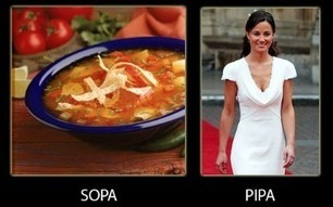 Making Light of a Dark Day: 6 SOPA Memes Worth Seeing | Technoculture | Scoop.it