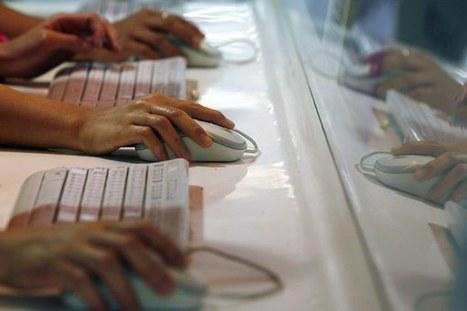 Internet už ovládli roboty, robia väčšinu klikov | Veľké dáta | Scoop.it