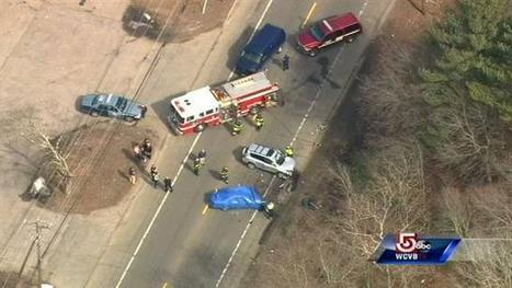 2 dead in head-on crash on Route 44 in Middleborough - WCVB Boston   Accidents and Occupational Health & Safety   Scoop.it