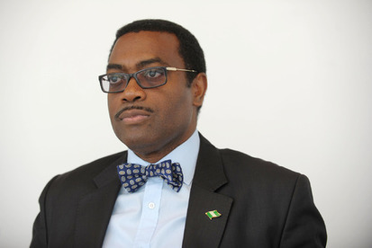 Sovereign Wealth Funds Can Ease Africa Risks, AfDB Head Says - Bloomberg   Inclusive Business and Impact Investing   Scoop.it