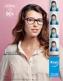 « Avant j'étais...» Découvrez la nouvelle saga Krys en avant-première | veille optique concurrents | Scoop.it