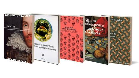 5 libros para conocer a Shakespeare | INTELIGENCIA GLOBAL | Scoop.it