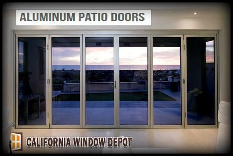 Aluminum Doors Installation & Replacement Los Angeles | Windows & Doors Installation & Replacement Company in Los Angeles | Scoop.it