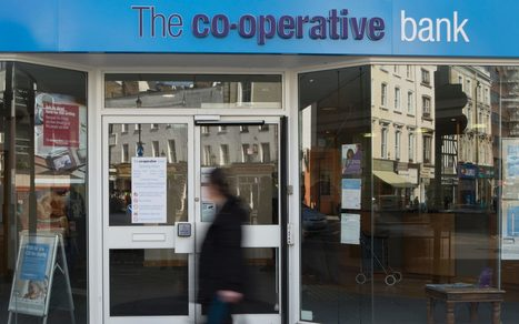 Co-op Bank loses another £177m and warns Brexit could halt its turnaround | CLOVER ENTERPRISES ''THE ENTERTAINMENT OF CHOICE'' | Scoop.it