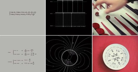 14 Beautiful Images That Will Show You Why Mathematics Is an Art - PolicyMic | Educating Adolescents | Scoop.it