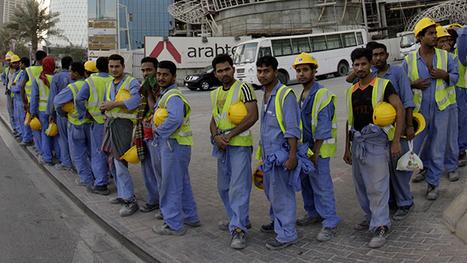German filmmaker imprisoned for exposing dire Qatar World Cup worker conditions | Saif al Islam | Scoop.it