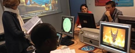 Expérimentation de SkillPass en Tunisie pour identifier les compétences transversales - Edupronet | CCles | Scoop.it
