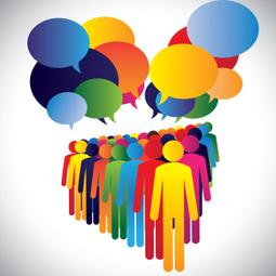 Medias sociaux et relations sociales dans l'entreprise | Dialogue Social | Scoop.it