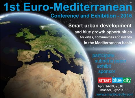 News-SmartBlueCity. The Urban Project Finance Initiative (UPFI) promotes €5 billion investment in more than 20 urban projects in the region - Union for the Mediterranean - UfM | EU funding - Design and Manage Projects | Scoop.it