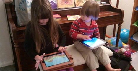 Apps para desarrollo cognitivo de niños y adolescentes | TICbeat | contentcurator tools | Scoop.it
