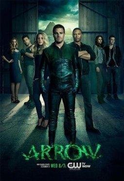 VIOZZ | Arrow (2012–) | grandong | Scoop.it