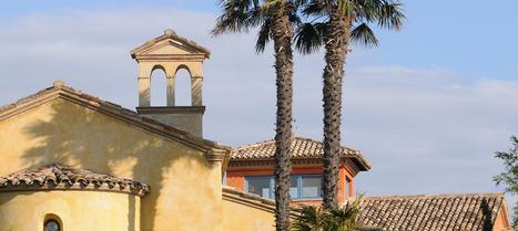 Live the History in Le Marche: Villa La Cerbara, Pesaro | Le Marche Properties and Accommodation | Scoop.it