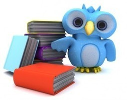 SmartBlog on Education - Are Twitter and educational standards divorced? - SmartBrief, Inc. SmartBlogs | All about XXI education | Scoop.it