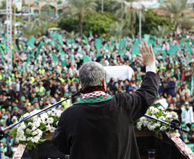 How Hamas Lost the Arab Spring - The Atlantic   Conflict transformation, peacebuilding and security   Scoop.it