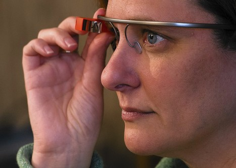Pennsburg, PA woman with ALS puts Google Glass to the test | ALS-Amyotrophic Lateral Sclerosis-Lou Gehrig's Disease Awareness | Scoop.it