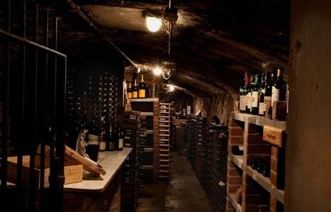 Strasbourg: Le meilleur caviste de France est alsacien, et il s'appelle Philippe Schlick | Le site www.clicalsace.com | Scoop.it