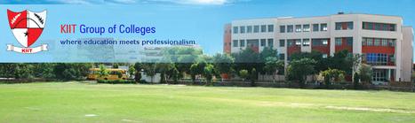 Best Engineering Colleges in Haryana | KIIT | Scoop.it