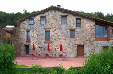 Casa rural Vall de Camprodon: Can Soler | Turisme Rural | Scoop.it