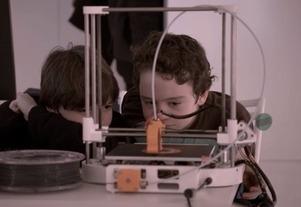Fais-le toi-même : la nouvelle série documentaire dédiée au mouvement des makers | FabLab - DIY - 3D printing- Maker | Scoop.it