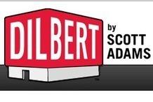 Dilbert's Scott Adams Wants an End to Financial Advisors, Happening Already? | Forex News | Scoop.it