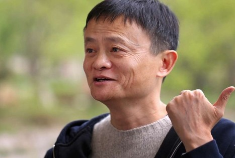 Alibaba's Jack Ma on China's economy, Hong Kong and the South China Morning Post: full Q&A | whynotblogue | Scoop.it