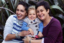 NZ adoption shock for lesbian couple - New Zealand Herald | Coffee Party Equality | Scoop.it