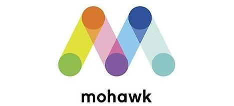 Mohawk logo and brand design – Jim Van Hise | Art Director ... | timms brand design | Scoop.it