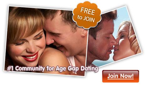 Older men dating younger women, older women dating younger men, Free to join AgelessCupid.com | Older Men Younger Women Dating Sites | Scoop.it