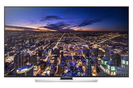 Samsung UN55HU8550 Review | Electronics | Scoop.it