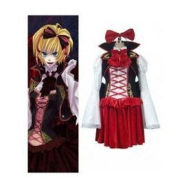 Vocaloid Kagamine Len Red Cosplay Costume -- CosplayDeal.com | Cosplay Costumes at CosplayDeal.com | Scoop.it