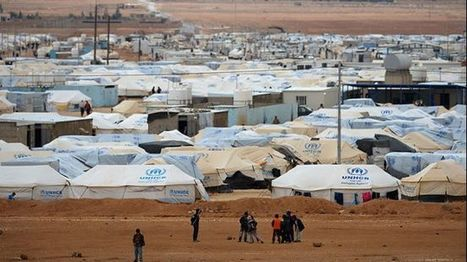 Syrian refugees face child soldier recruitment, sexual abuse: UN - Press TV | About #Childsoldiers | Scoop.it