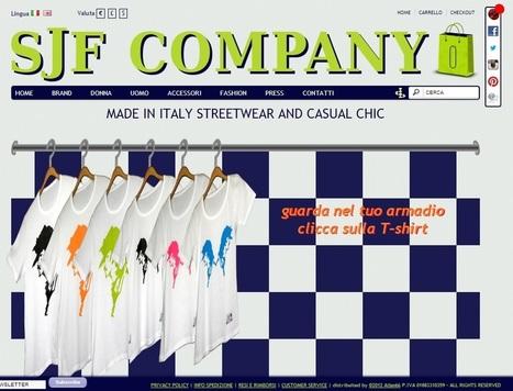 Un esempio di Transmedia Story Telling e Social Commerce. - Guida Social Commerce | Social Commerce e Social Shopping Italia | Scoop.it