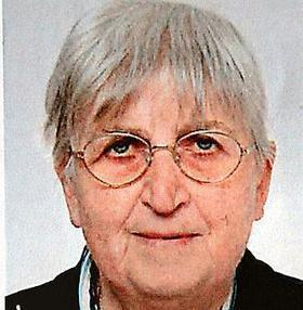 Keine Spur von vermisster Frau aus Ocholt Großaufgebot sucht nach vermisster ... - Nordwest-Zeitung | VERMISST | Scoop.it