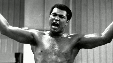 Watch Full Episodes Online of In Their Own Words on PBS | Muhammad Ali | Full Episode | MOVIES VIDEOS & PICS | Scoop.it