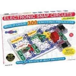 Snap Crcuits Electronics Kit For Kids | Hall of Truth | Scoop.it