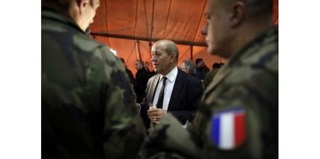 Afghanistan: plus que 500 soldats français, retrait quasi bouclé   Armée   Scoop.it
