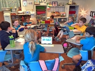 Preparing a Classroom Culture for Deeper Learning | k12 Blended Learning - K12 | Scoop.it