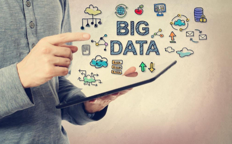 Qué debes estudiar para ser un experto en 'big data' | EdumaTICa: TIC en Educación | Scoop.it